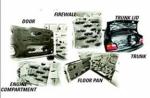 RBL Products - 138 - Dynamat 10