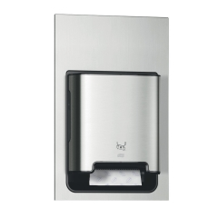461022 - Tork/Essity Matic Hand Towel Dispenser - Recessed